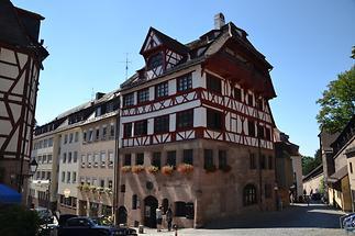 Albrecht Dürers House