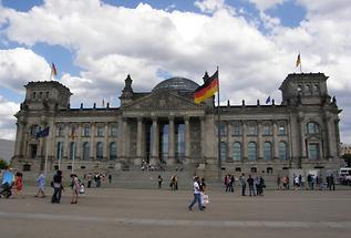 Reichstag building (1)