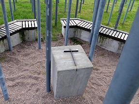 Haithabu - Memorial Site (1)
