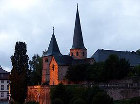 Fulda - St. Michael's Church (1)