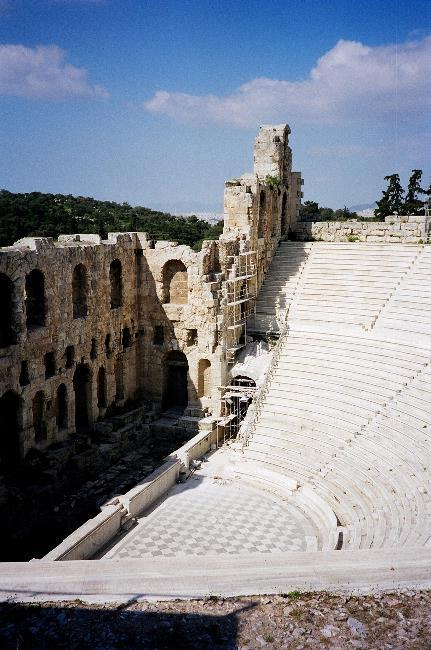 Odeon of Herodes Atticus (2)