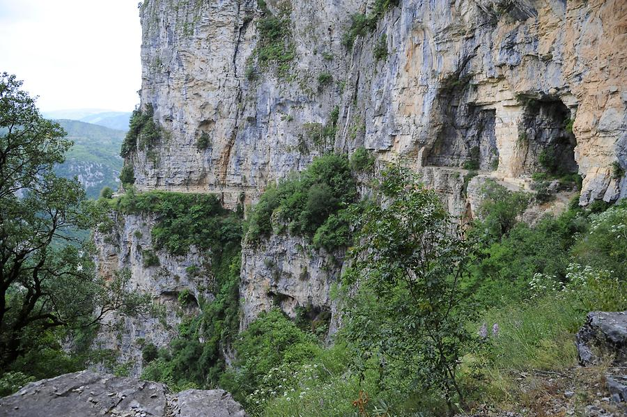 Vikos Canyon