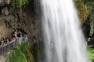 Waterfall Edessa (3)