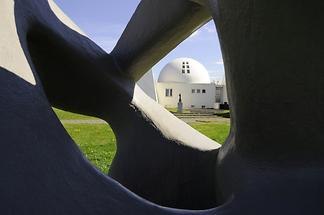 Reykjavik - Ásmundarsafn Museum