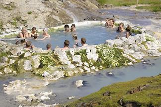 Hveravellir - Pool (2)