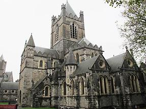 Christ Church, Ireland
