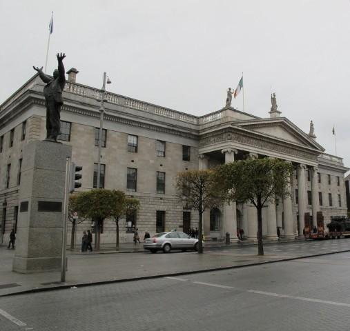 The General Post Office, Dublin