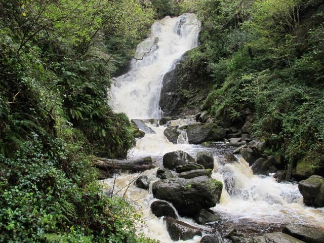 Waterfall, County Kerry