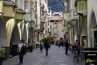 Bressano - Brixen