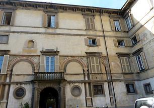 Bergamo - Roncalli Family Home (1)