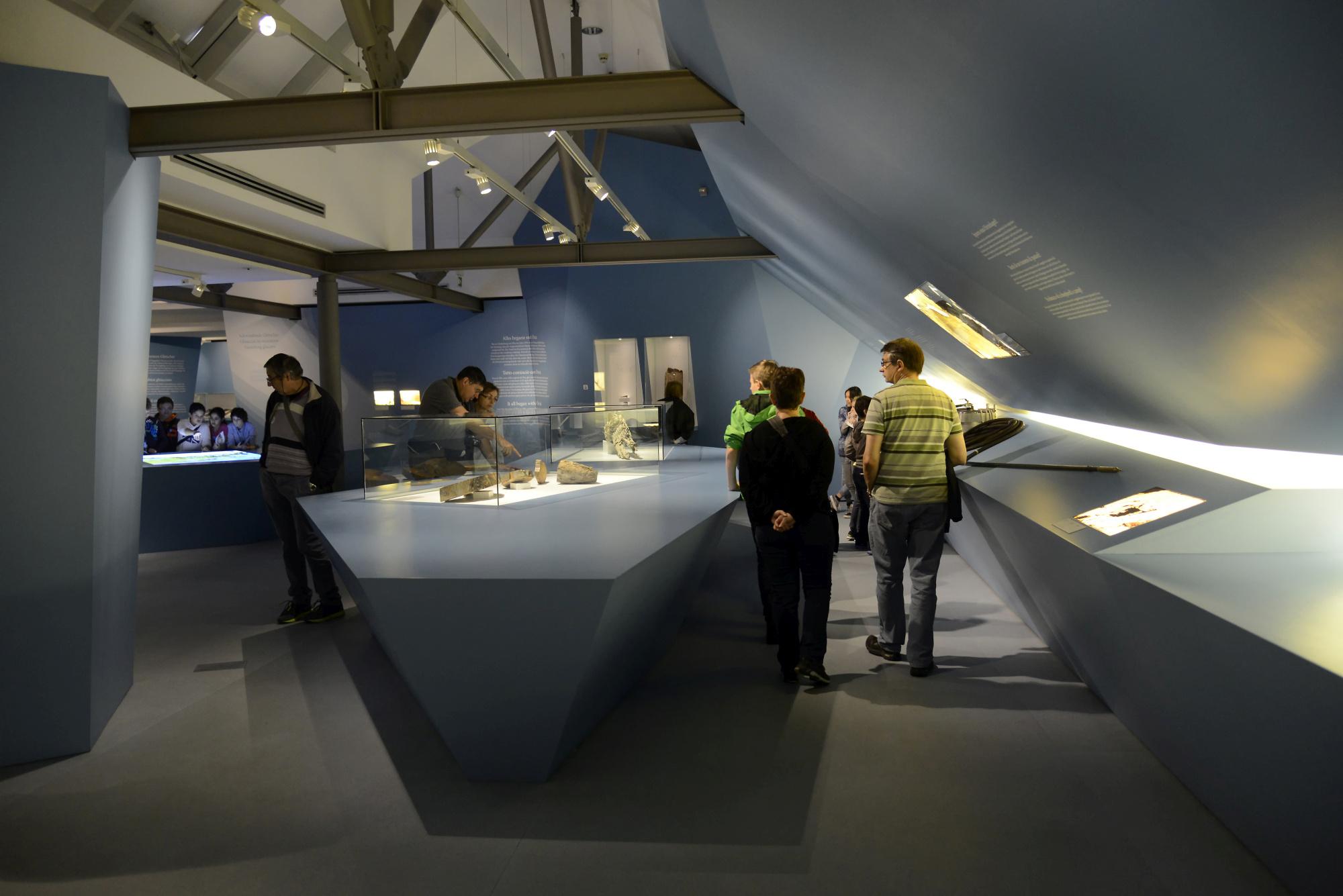 Bolzano museum bolzano pictures geography im for Cine museum bolzano