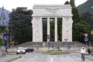 Bolzano - Victory Monument (1)