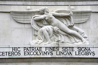 Bolzano - Victory Monument (2)