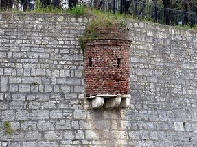 Brescia - Castello Visconteo (2)