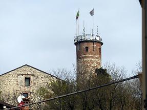 Brescia - Castello Visconteo (3)