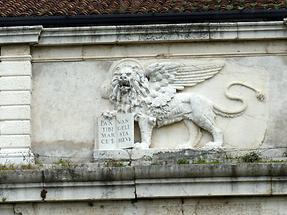 Brescia - Venetian Coat of Arms