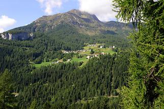 Falzarego Pass (1)