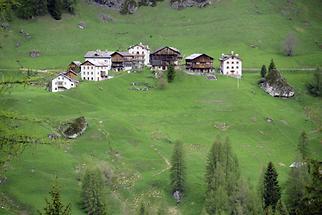Falzarego Pass (2)
