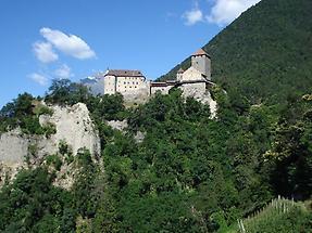 Castle Tyrol
