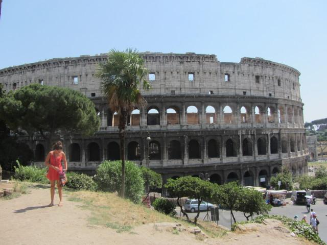 The Colosseum (1)