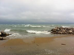 Bibione - Faro, Thundery Atmosphere (2)