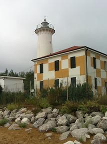 Bibione - Faro (2)
