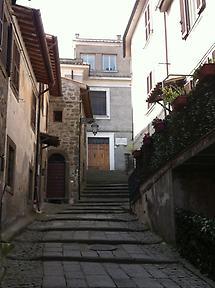 Montefiascone - Alleyway(1)