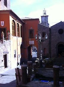 Montefiascone - Alleyway(2)