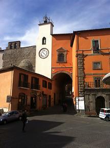 Montefiascone - Piazza (1)