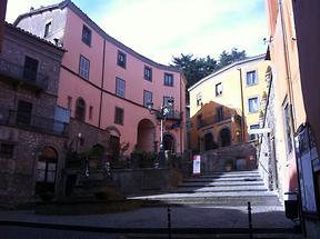 Montefiascone - Piazza (2)