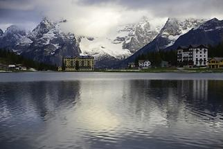 Lake Misurina (2)