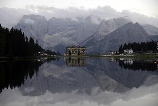 Lake Misurina (3)