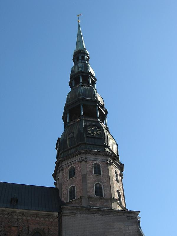 Saint Peters Church (2)