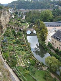 Alzette River