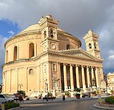 Mosta church