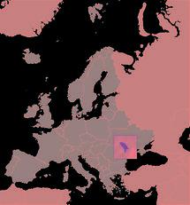 Moldova in Europe