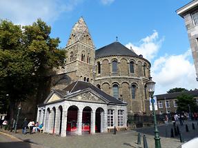 Maastricht - Liebfrauenkirche (1)