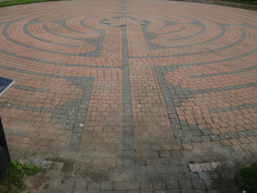 Hoofddorp - Labyrinth