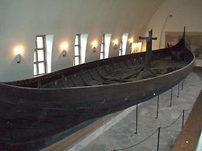 The Gogstad Ship
