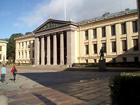 National University in Oslo