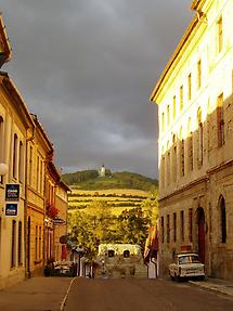 Town of Levoca (1)