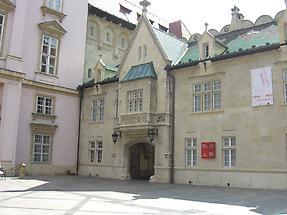 Bratislava, Old City Hall