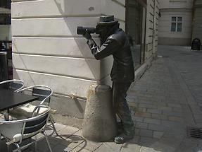 Bratislava, street art