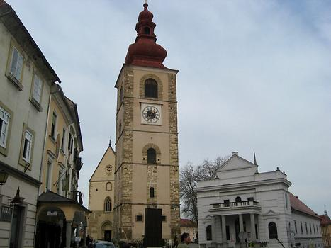 Ptuj Town Tower and Theatre.jpg