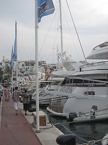 Marbella - Puerto
