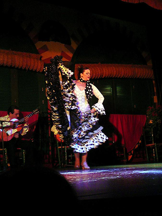 Seville Flamenco Evening