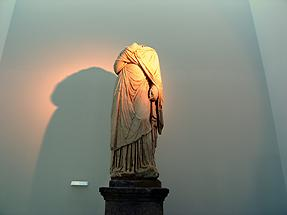 Carmona Roman Necropolis