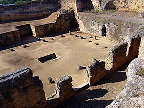 Carmona Roman Necropolis Servilia's Grave (2)