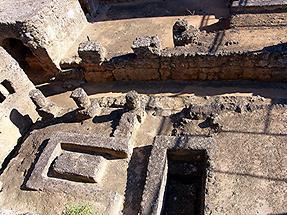 Carmona Roman Necropolis Tomb (2)