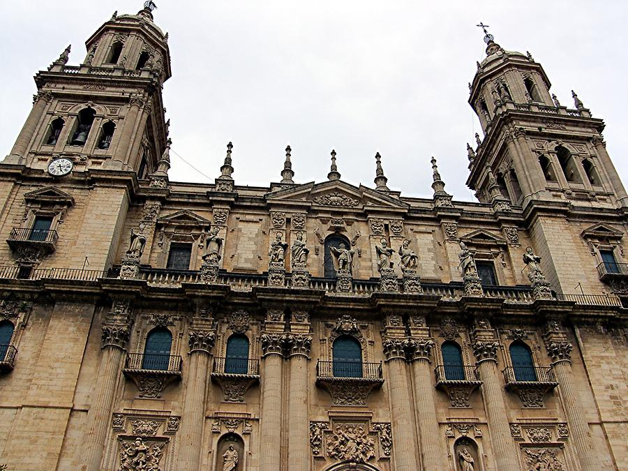 Jaen – Cathedral